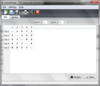 Main Window (Task Tab), v0.1 beta 1